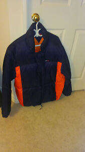 Tomy hilfiger winter jacketpa Kitchener / Waterloo Kitchener Area image 1
