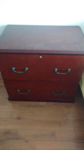 MOVING OUT SALE - wood dresser