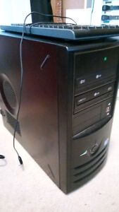 i5 GAMING/HOME PC 12GB RAM, 1GB GPU and 500GB HDD