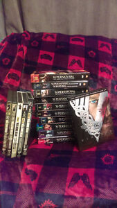 TV SERIES DVD COLLECTION