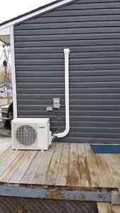 Smart Elements Heating and cooling  Cambridge Kitchener Area image 9