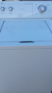 Whirlpool Washer and Dryer Modern, Clean, Enegy Efficient Models