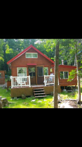 Watter front cottage for sale