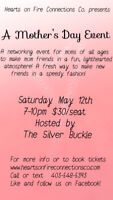 A Mother's Day Event !!