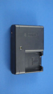 sony bc-csgb charger