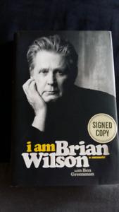 I Am Brian Wilson - Beach Boys book