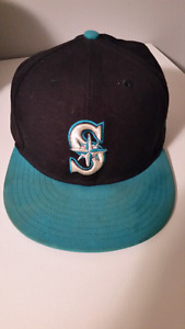 Seatle Mariners snap back