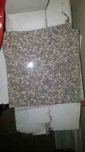 Granite tiles for sale 48 sq ft