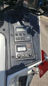 1984 Yamaha XVZ12DL Venture Royal ( loaded, Pearl Piant ) Kitchener / Waterloo Kitchener Area image 10