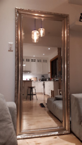 Grand Miroir ZONE - Large Mirror from Zone