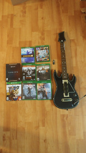 8 games for Xbox One - 200$