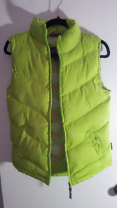 New Winter vest