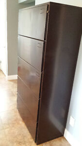 ***Reduced*** 6' Heavy-Duty Steel storage cabinet