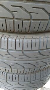 TIRES 195/55 R15
