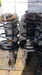 Selling Toyota Camry front and rear shocks  West Island Greater Montréal image 3