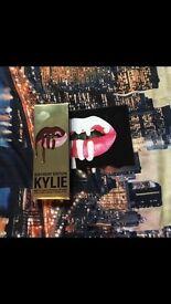 Kylie Jenner LEO birthday edition