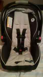 Graco click connect 35 car seat