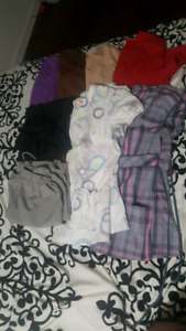 Uniformes 30$ le lot
