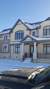 Brand new home in Bradford available Aug 1, 2018. 6bdrm 5bath