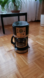 Coffe Maker Oster 10 cups