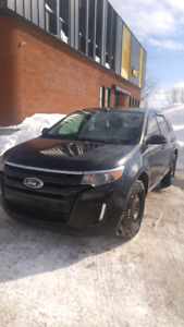 Ford Edge sel/sport