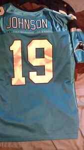 Carolina Panthers NFL jersey Kitchener / Waterloo Kitchener Area image 3