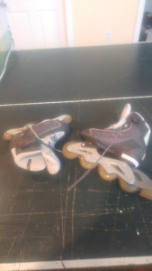 Women's size 6 rollerblades for sale