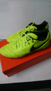Nike Tiempo Legend Boots Hamersley Stirling Area Preview