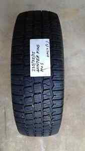 235/75/15 TIRES Kitchener / Waterloo Kitchener Area image 1