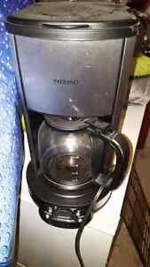 Paderno 12 cup coffee maker $20