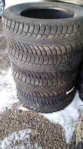 Gislaved Nord Frost  195/65r15