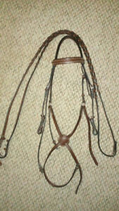 Assorted cheap horse tack, other items,EDITED:free and new items