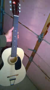 Youth SHIMA Acoustic guitar  MADE IN JAPAN