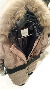 Moncler Femme Small