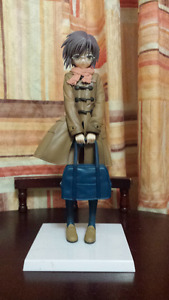 Anime Figure - Yuki Nagato (Disappearance ver)