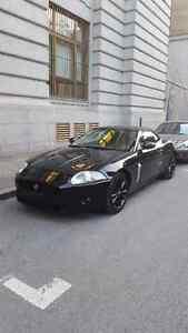 2007 Jaguar XKR XKR Cabriolet