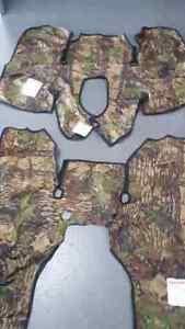 Couvre aile camo Kodiak400 1996-99