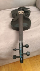 Carbon Fibre Violin London Ontario image 5