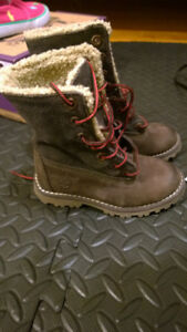 Timberland Winter boot Very warm & water proof