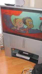 Sony Tv Cambridge Kitchener Area image 2