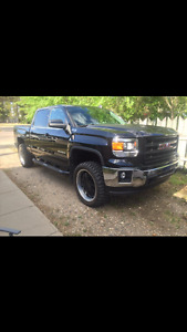 2015 GMC Sierra 1500 SLE carbon 22 special edition Pickup Truck