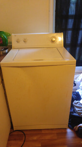 Washer - Moving Sale