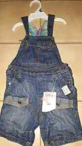 Mexx overalls toddler