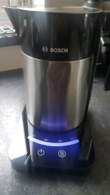 BOSCH Sky TWK7203GB Jug Kettle - Black