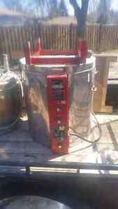 Two kilns for sale or trade