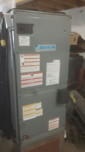 Diakin Air Conditioning Ducted Unit