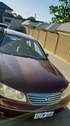 2004 Nissan Pulsar - Best Deal Westminster Stirling Area Preview
