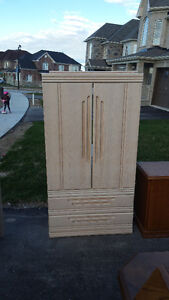 Armoire/T.V Stand