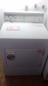 Dryer works great