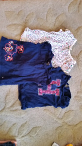 Brand Name Newborn to 2T Girl Clothes